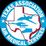 Texas Association Air Medical Services Logo